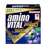amino VITAL 顆粒タイプ