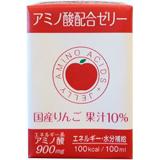 アミノ酸ゼリー(リンゴ味)