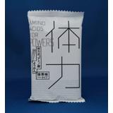 東大サプリメント「体力式」アミノ酸ようかん抹茶味